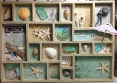 Beach Printer Tray - Scrapbook.com