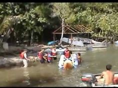 Banana boat ride. Kota Kinabalu. - http://malaysiamegatravel.com/banana-boat-ride-kota-kinabalu/