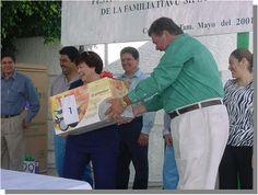 Rifa del Día de las Madres en Tamaulipas.