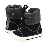 Up to 70% off Converse and Converse Kids at 6pm.com.  Converse Kids Chuck Taylor® Andover Boot Hi $14.00 (was 40.00).