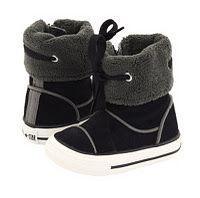 kids converse boots