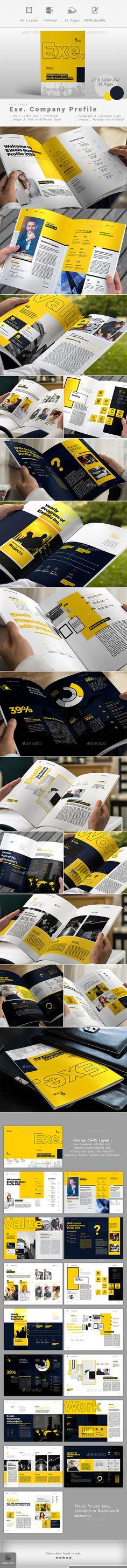 Company Profile - Corporate Brochures Luxury Brochure, Corporate Brochure, Business Brochure, Travel Brochure Template, Brochure Design, Corporate Profile, Business Profile, Company Profile Template, Editorial