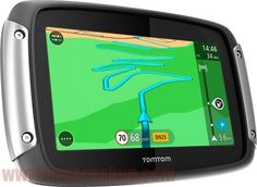 december 2016 6 tomtom rider 400 premium pack satellite navigation system with lifetime european maps traffic and speed cam Gps Tracking Device, Tracking System, Tom Rider, Bmw R1200gs Adventure, Motorcycle Gps, Bluetooth, Sat Nav, Usb, Pixel