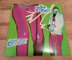 Beck Midnite Vultures Rare Original Double Gatefold LP Bong Load Near Mint Rare Vinyl Records, Lp, Mint, The Originals, Music, Musica, Musik, Muziek, Music Activities
