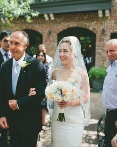 Amanda + Christopher's Intimate Wedding – Brennan's of Houston   Megan Ella