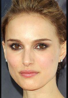 Image result for natalie portman makeup