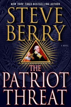Bestseller Berry comes up with a highly unusual premise for his 10th Cotton Malone thriller: a historical flaw in the U.S. income tax code has the potential to destroy the country's economy.