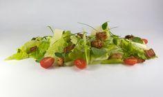 Canlis Award Winning Salad Recipe | Classic & Elegant