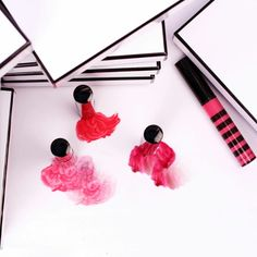 Dollup #Beauty will debut our very FIRST lip lacquers on @shophq1 Feb.27th! Yay, we can't wait for you to try them!!!