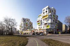 Gallery of New Grove / Architekti Šebo Lichý - 1