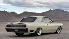 Ringbrothers Chevrolet Chevelle