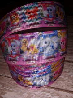 Palace Pets Grosgrain Ribbon by RibbonstoBowsandMore on Etsy
