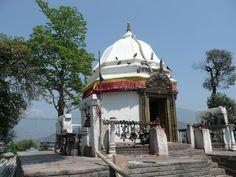 Bindebasini temple, Pokhara, Nepal