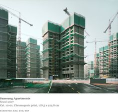 Thomas Struth - Photographs - Unconscious Places 2