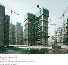 Thomas Struth - Photographs - Unconscious Places 2