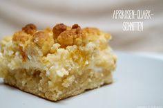 Heute habe ich mal wieder einen leckeren Obstkuchen für euch. Aprikosen-Streuselkuchen mit einer leckeren Quarkcreme nach einem Rezept von…