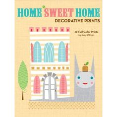 Hi Sugarplum!: Cute & Affordable Children's Room Art, Part 1