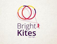 "Check out new work on my @Behance portfolio: ""Bright kites Logo"" http://be.net/gallery/33533431/Bright-kites-Logo"