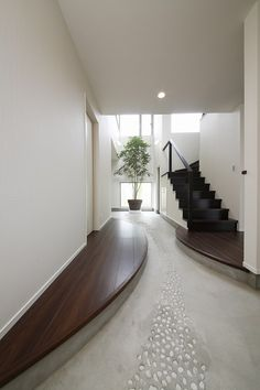 玄関を楽しむ家 | 作品集 | 千葉の注文住宅なら スタジオ・チッタ