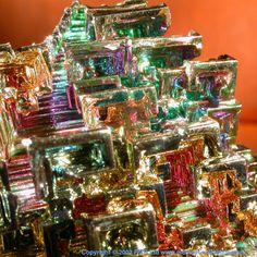 My favorite minerals: Azurite~Chalcopyrite~Dioptase~Opal~Rhodochrosite~ Tourmaline Minerals And Gemstones, Crystals Minerals, Rocks And Minerals, Crystal Castle, Rainbow Quartz, Astral Projection, Mineralogy, Fractals, Crystals