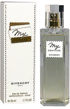 My Couture Givenchy perfume - a fragrance for women 2003