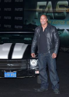 Celebs rock the Faster premiere