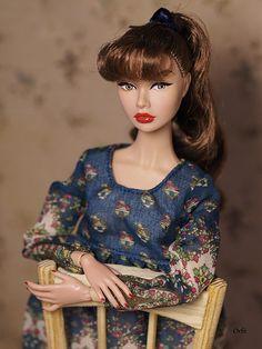 barbie dolls.  Coney Island...9.4.16 qw