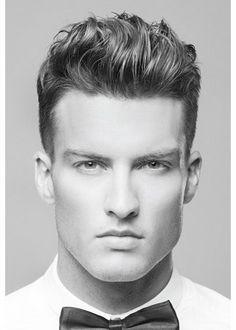 Cortes de cabello ala moda para hombre