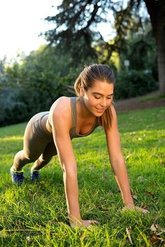 25 No-Equipment Moves That Transform Your Body