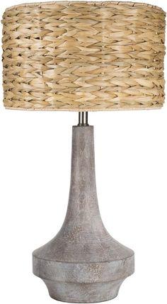 """Isaac 26"""" Table Lamp"""