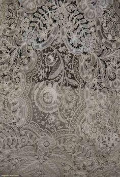 1860s lace