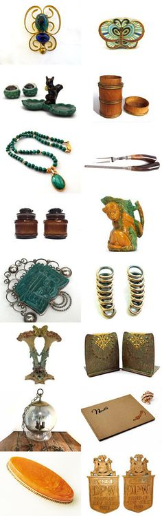 Tuesday's Feature Picks by Pat on Etsy--Pinned+with+TreasuryPin.com