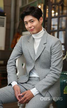 160302 ['응답하라 1988' 박보검] 청정 배우 박보검과의 순도 100% 인터뷰