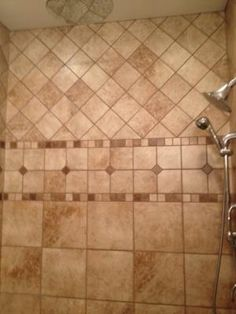 How To Redo A Shower Floor