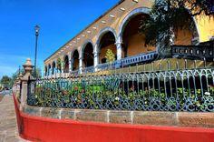 Ex Hacienda Ferrería de las Flores, Durango, Mexico