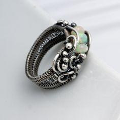 Sarah-n-Dippity - Rings
