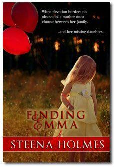 Finding Emma-Steena Holmes