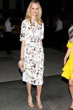 Analizamos el estilo de la estilista y celebrity Lauren Santo Domingo | Galería de fotos 1 de 15 | Vogue
