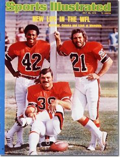 Larry Csonka, Football, Memphis Grizzlies World Football League, Nfl Football Players, Football Pics, Football Memorabilia, School Football, Sport Football, Football Cards, Football Helmets, American Football