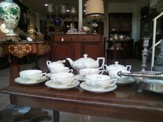 KPM Royal ivory german porcelain between 1930 & 1940