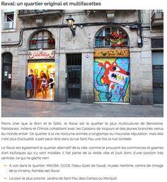 Raval  les-bons-plans-de-barcelone.com