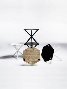 Mesa 'Neb Hexagonal'