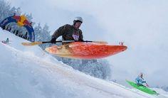Ski Resorts Offering New Extreme Winter Sports - Tourist Meets Traveler