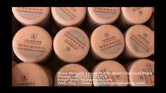 HENGDA CHEMICAL-STAINLESS STEEL PICKLING & PASSIVATION,ANTI SPATTER SPRA...