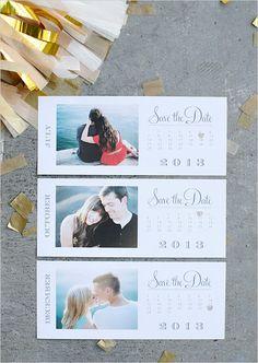 Tutorial: ¡Save The Date gratuito para tu boda!