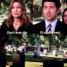 first lexie, then mark, then christina and then derek!!! damn GA :(