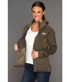 The North Face Leigh Jacket