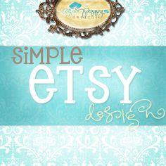 I LOVE ETSY!!!