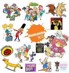 Paramount, Jared Hess Channel Classic Nickelodeon Shows For 'NickToons' Film Best 90s Cartoons, Old Cartoons, Classic Cartoons, Old Nickelodeon Cartoons, Childhood Memories 90s, Childhood Tv Shows, Childhood Toys, Cartoon Shows, Cartoon Art