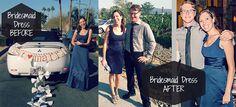 55 Intelligent & Fun Ways To Refashion Prom, Wedding & Formal Dresses Formal Dresses For Weddings, Formal Prom, Formal Gowns, Wedding Dresses, Diy Dress, Dress Skirt, Shoe Refashion, Daytime Dresses, Vintage Gowns